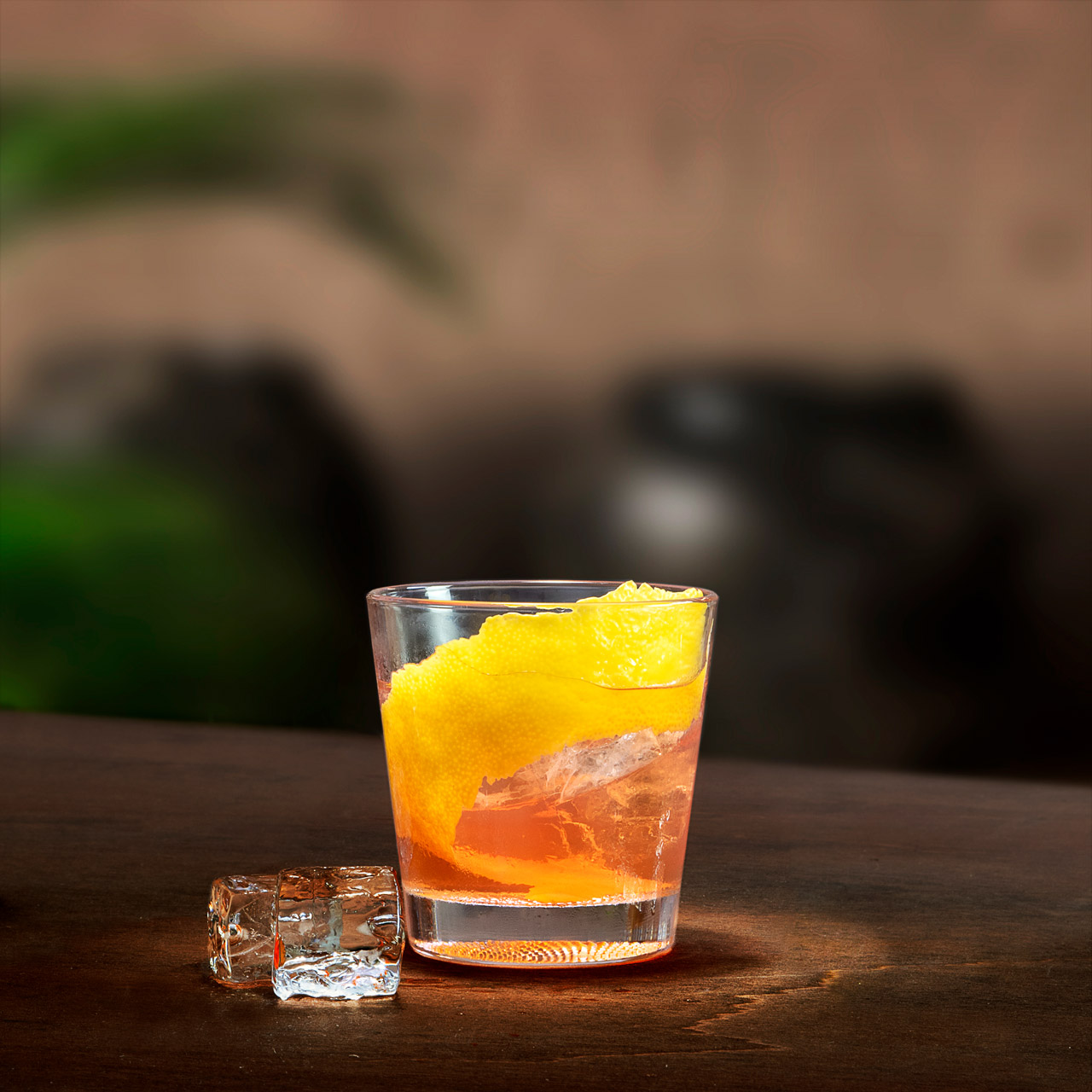 hampden old fashioned